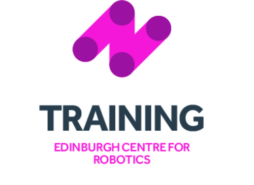 Edinburgh Centre for Robotics - Training
